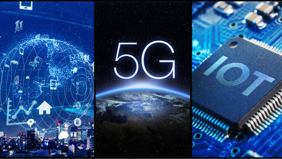 5G & IoT Security: With great speed comes great responsibility?